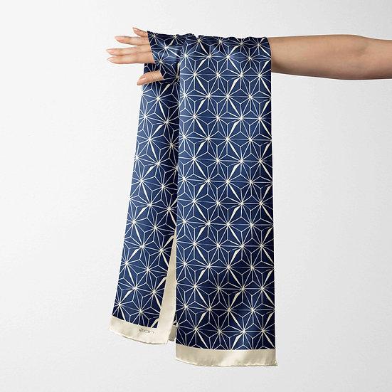 éanè SILKEN01 - 100% Pure Silk Scarf