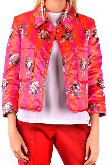Women's Golden Goose Red Jacket