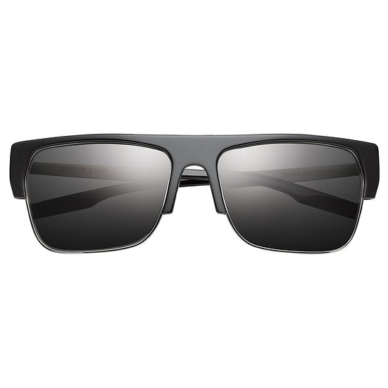 Men's IVI Vision Dividant - Black / Chrome