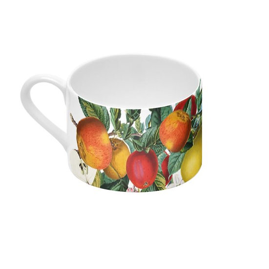 Coffee Cup & Saucer #12