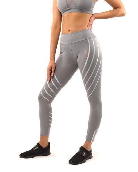 Women's Laguna Activewear Leggings - Grey