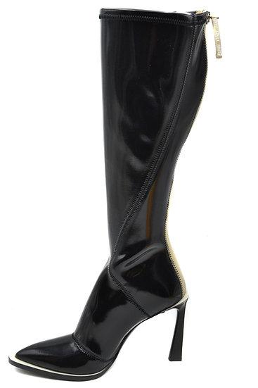 Women's Shoes Fendi 100% Leather Boots