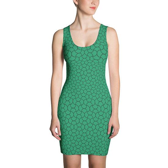 éanè SENTEMPA1 - Bodycon Dress