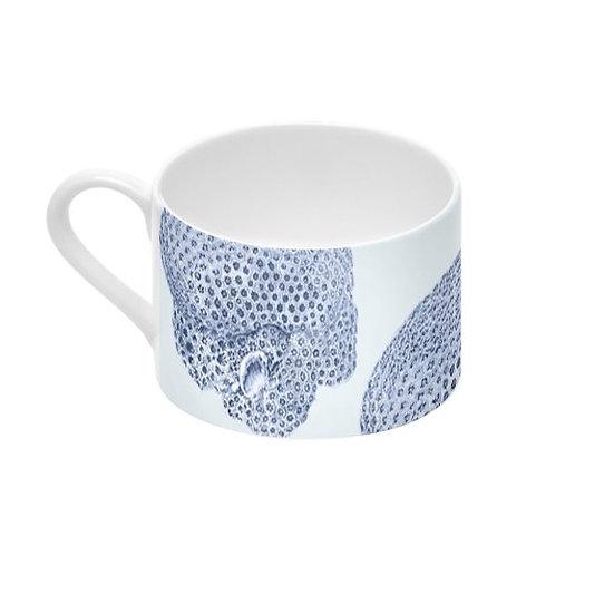 Coffee Cup & Saucer #15