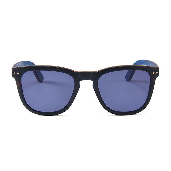 Momalime Winston Blue Sunglasses