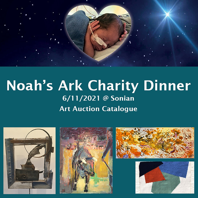 Noah's Ark Charity Art Auction