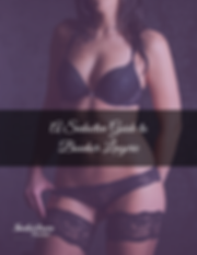 Seductions Boudoir Lingerie Guide 2019 f