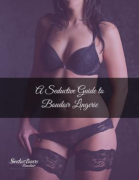 Seductions Boudoir Lingerie Guide 2019 f