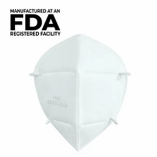 KN95 Masks - FDA - CE  Approved