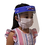 Thumbnail: Wholesale Biosafe Medical Face Shield - FDA & CDC Approved