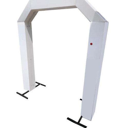 Sani-Arch Disinfection Machine