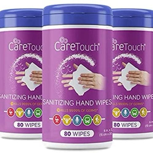 Wholesale Sanitizing Hand Wipes