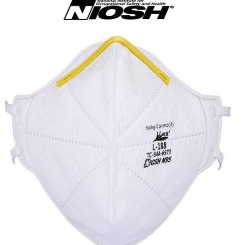 N95 Respirator Masks - In stock New Jersey