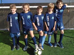 Football Tournament Success