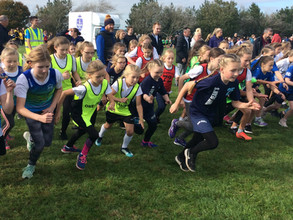 Plymouth Schools' Cross Country