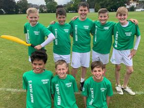 Devon Cricket Final