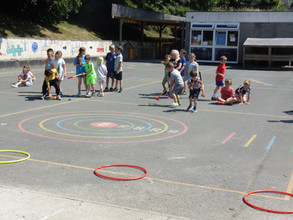 More Sports Week Pictures