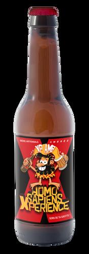 XP AMB - Bière ambrée