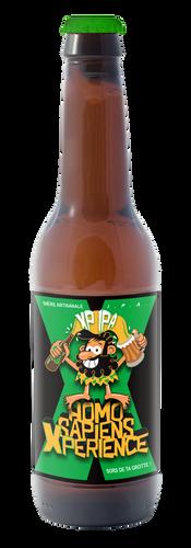 XP IPA - bière indian pale ale