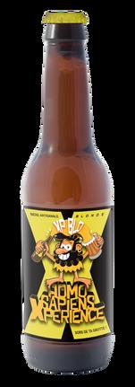 XP BLO - bière blonde