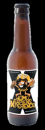 XP STO - bière stout