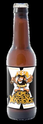 XP BLA - bière blanche