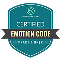 Emotion Code Certification