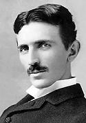Nicolas Tesla Energy Frequency