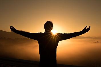 Energy Restoration joy