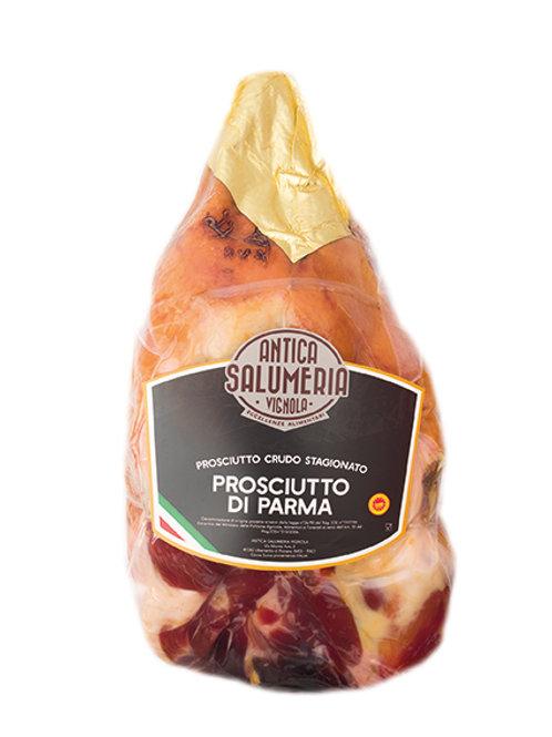 Prosciutto di Parma Addobbo