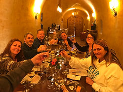 Wine Tour Guests