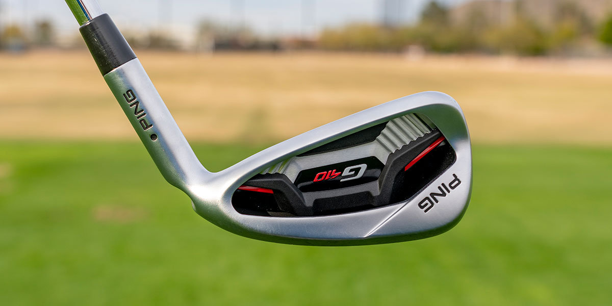 IRON FITTING WITH PING GOLF
