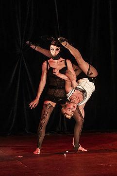 Circus Show Divertissement Magie Spectacle Cabaret Genève Environs