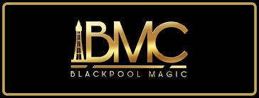 Blackpool Magic convention.jpg