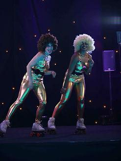 Show Cabaret Entertainer Magie Genève Environs International