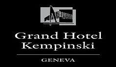 Grand Hotel Kempinski Genève