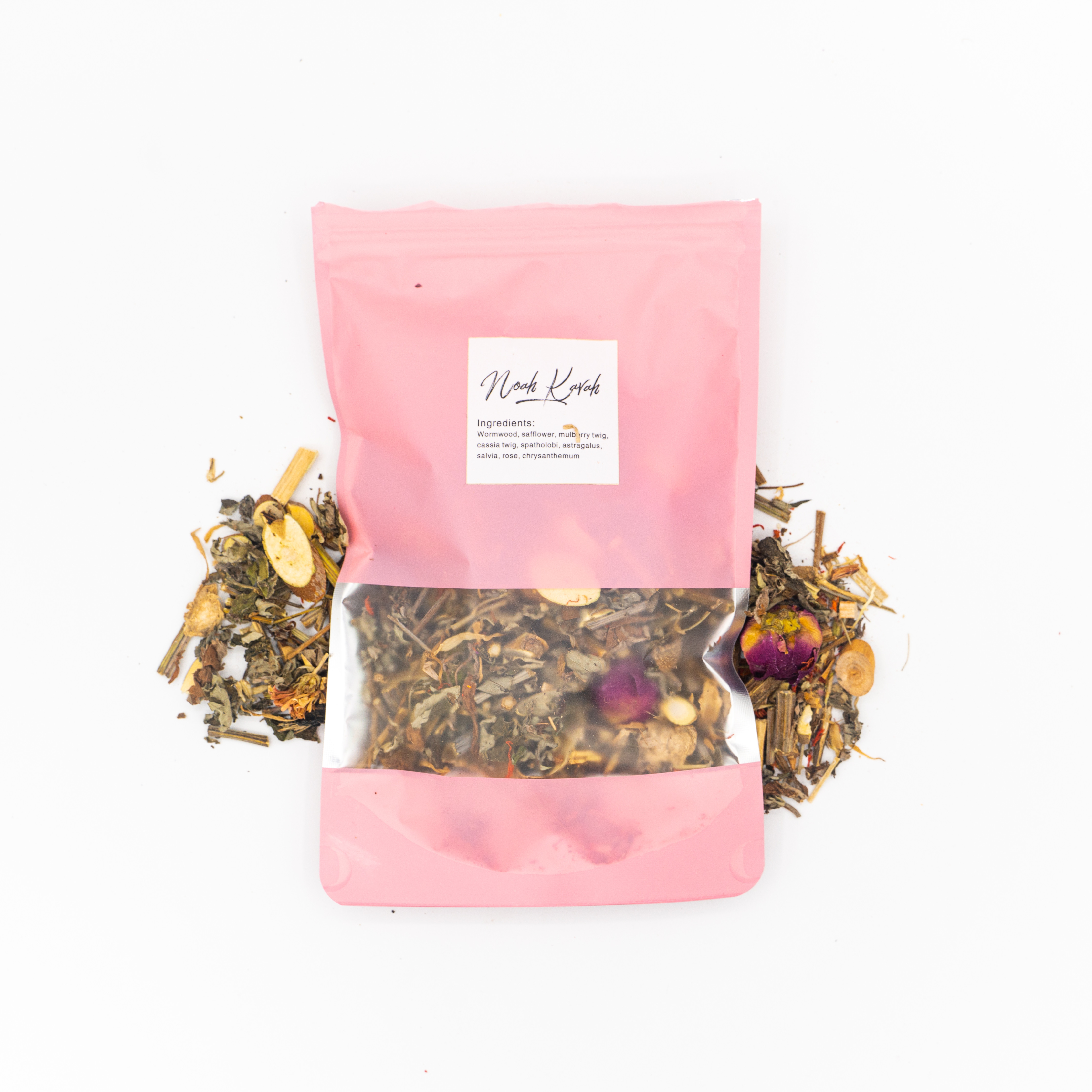 Herbal Yoni Steam Detox