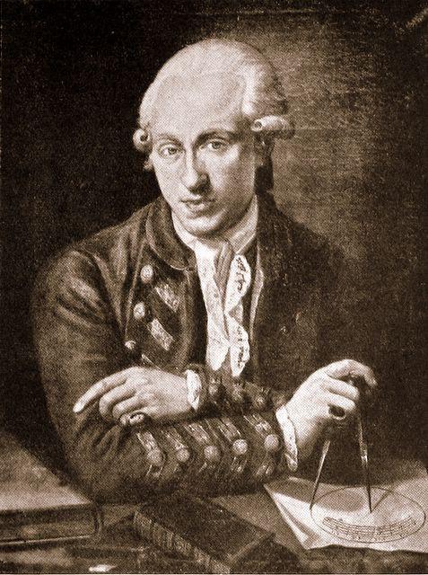 Johann Gottfried Walther (1684-1748)