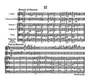 Haydn's symphony played backwards