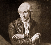 Bach's Canon for his cousin Gottfried