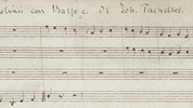 How I learned to stop worrying and love Pachelbel's canon