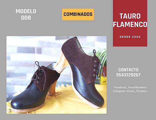 Zapato Modelo 8