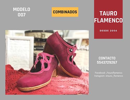 Zapato Modelo 7