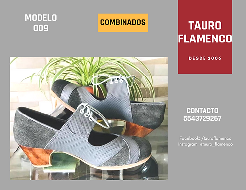 Zapato Modelo 9