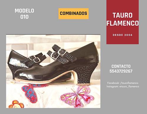 Zapato Modelo 10