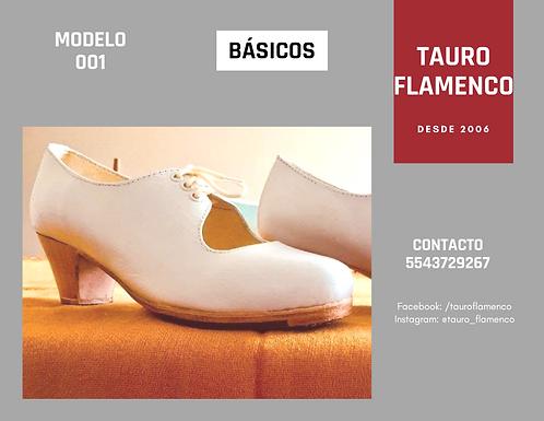 Zapato Modelo 1