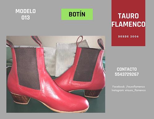 Zapato Modelo 13