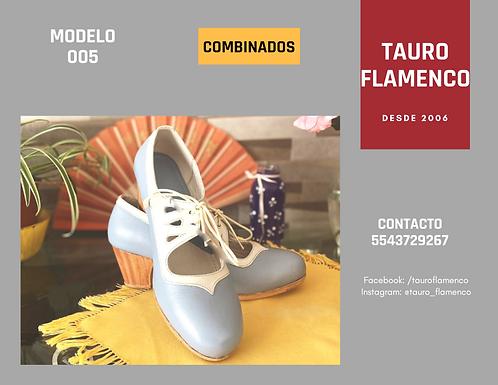 Zapato Modelo 5