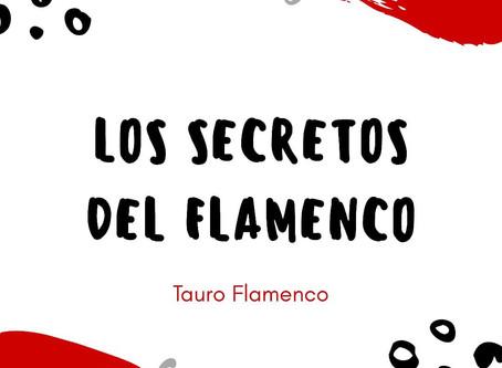 Los Secretos del Flamenco Online