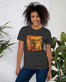 Enough - Unisex T-Shirt